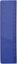 Blå Billiga linjaler med reklamtryck